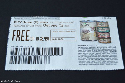 Couponing for Beginners Series: Avoiding Coupon Fraud   Cook. Craft. Love.