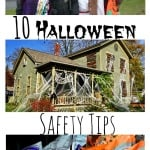 10 Halloween Safety Tips to Remember