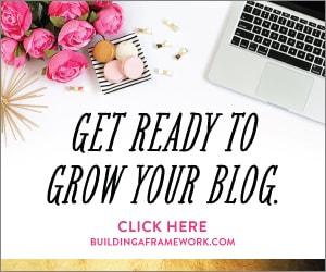 Building a Framework Sidebar image