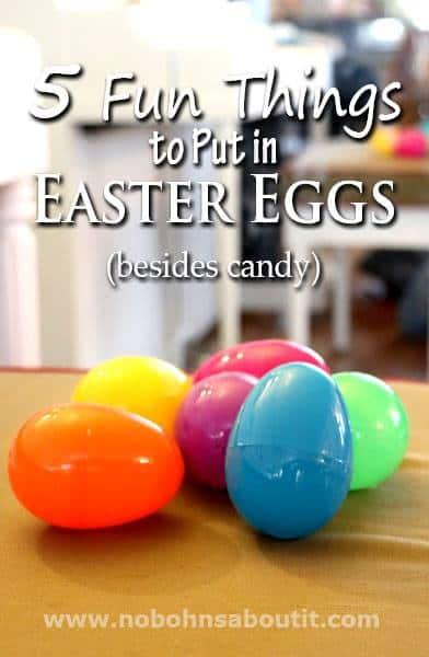 Easter Egg Post Erin