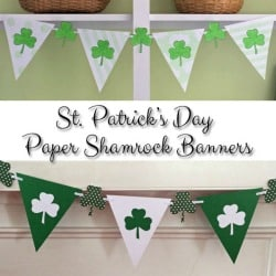 St-Patricks-Day-Paper-Shamrock-Banners1