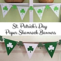 St-Patricks-Day-Paper-Shamrock-Banners1