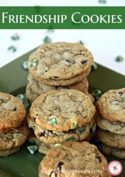 friendship-cookies