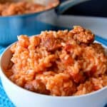 Easy One Pot Jambalaya
