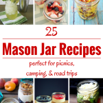 25 Mason Jar Recipes
