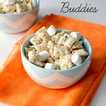 Bunny Buddies {Easter Snack}