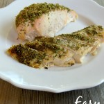 Easy Ranch Chicken