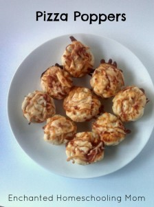 Pizza Poppers 4