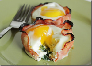 Baked-Eggs-in-Ham-Basket_thumb