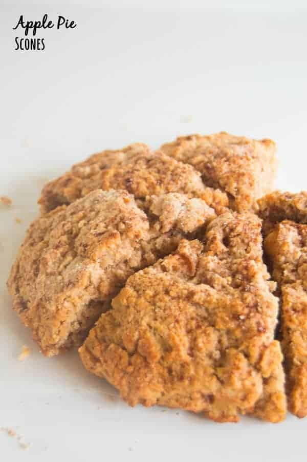Apple Pie Scones Cook Craft Love