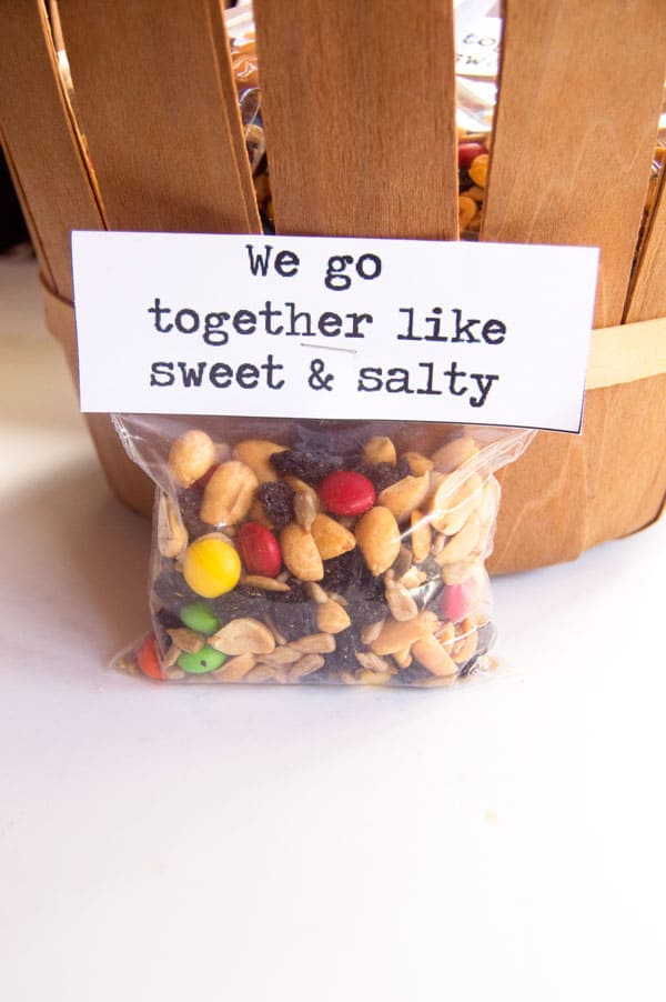 diy wedding favors edible diy wedding favors free printable cook craft 11661