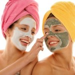 Making your own face masks and body scrubs at home is a great way to save money, boost health benefits, and get rid of chemicals!
