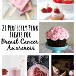 21 Perfectly Pink Treats for Breast Cancer Awareness Month