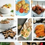 If you're looking for Super Bowl appetizer recipes then look no further! 50 recipes perfect for your game day party!