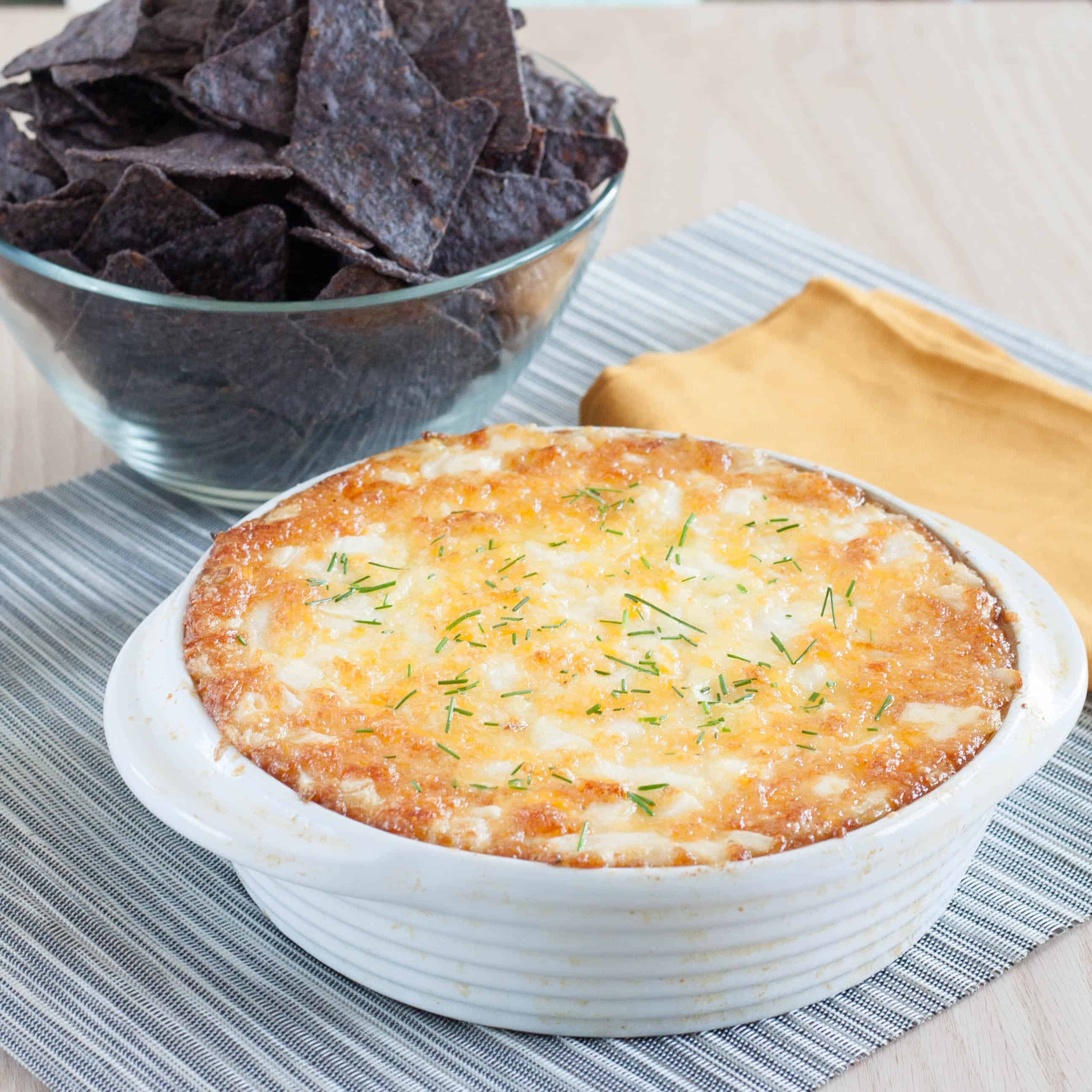 Famous-Baked-Onion-Dip-Recipe-Goodie-Godmother