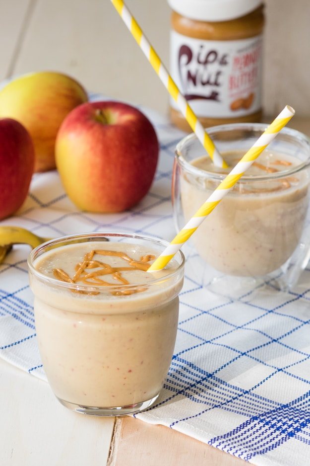 Apple-Peanut-Butter-Smoothie-2