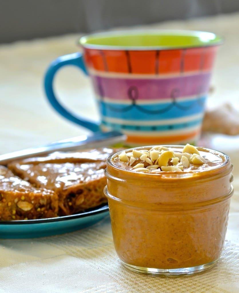 Gingerbread-Peanut-Butter
