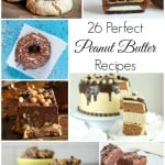 26 Perfect Peanut Butter Recipes