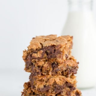 Oatmeal chocolate chip cookies deliver on a chocolate flavor with a hint of cinnamon to keep things interesting!