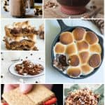 18 Simple S'mores Recipes