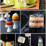 I've rounded up 15 delightfully spooky Halloween recipes perfect for your Halloween festivities!