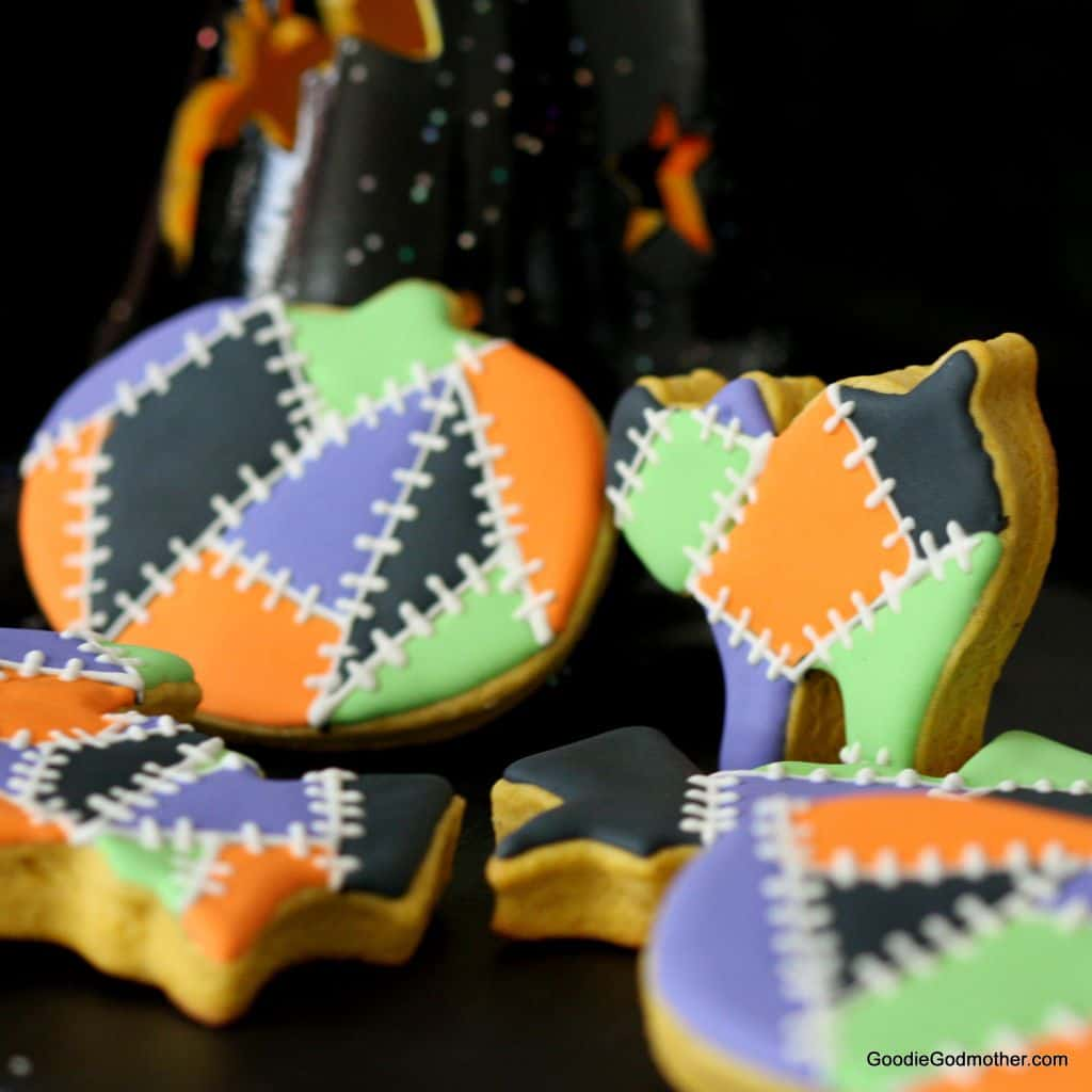 Pumpkin-Sugar-Cookie-Recipe-and-Video-Tutorial-on-Goodie-Godmother-1024x1024