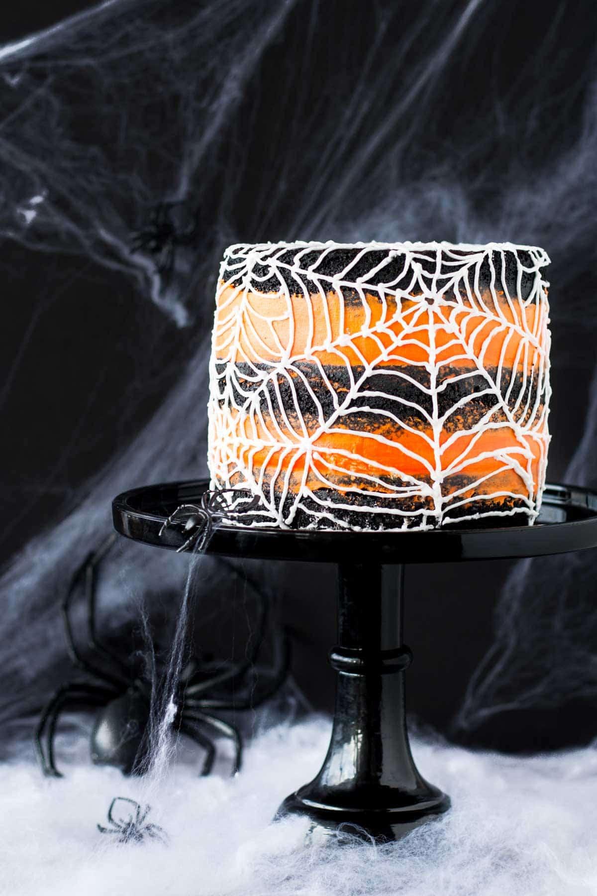 15 Spooky Halloween Desserts Cook Craft Love