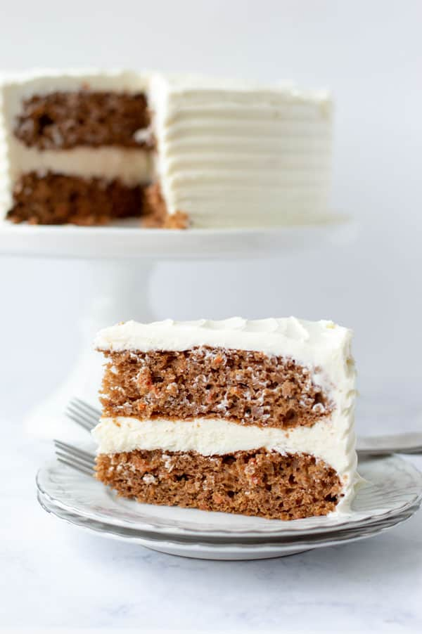 The Best Homemade Carrot Cake Recipe You Ll Ever Make Cook Craft Love